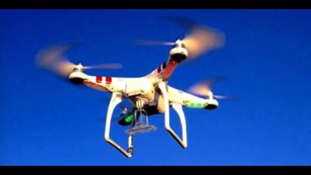 Drone used to find missing hiker in Bedford County