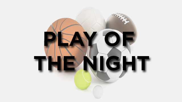 Play of the Night Button 4