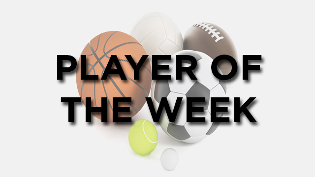 Player of the Week Button 3
