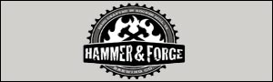 Hammer and Forge