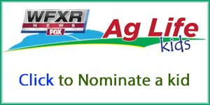 Nominate a kid for Ag Life kids today!