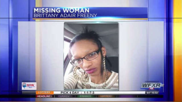 UPDATE: Trial date announced in Brittany Freeny case