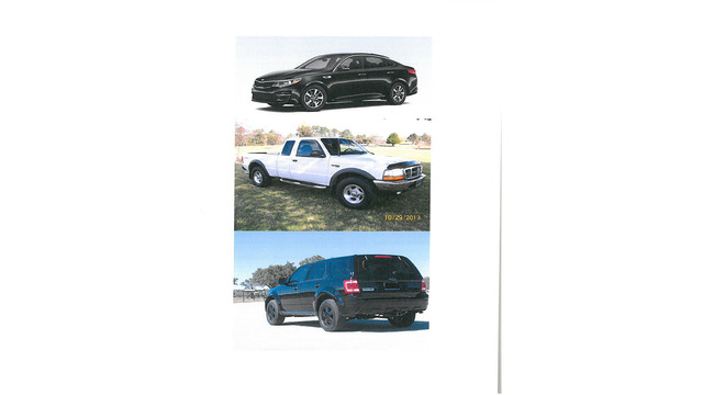 Spike in stolen cars in Campbell County