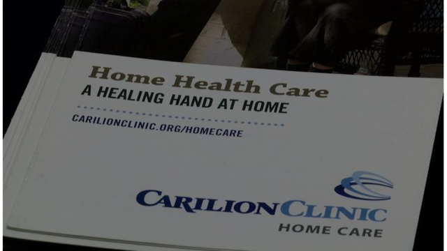 Event helps people sign up for Affordable Care Act
