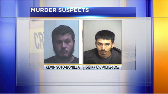 Two more charged in the death of Raymond Wood