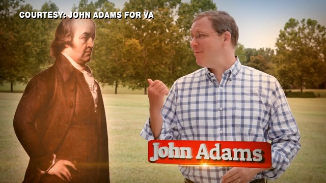 1-on-1 with attorney general candidate John Adams