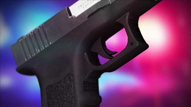 Police investigate an attempted robbery in Roanoke