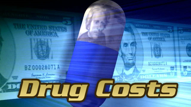 Bill Could Lower Some Prescription Costs