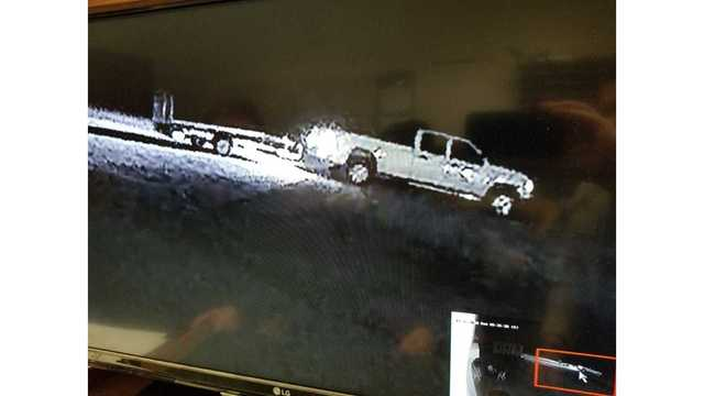 Propane tank theft reported in Campbell County