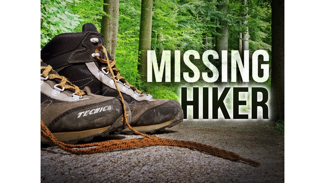 Washington County looking for hiker missing on the Appalachian Trail