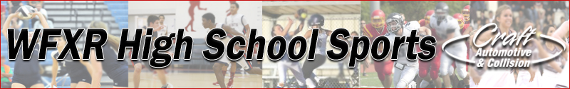 High School Sports header