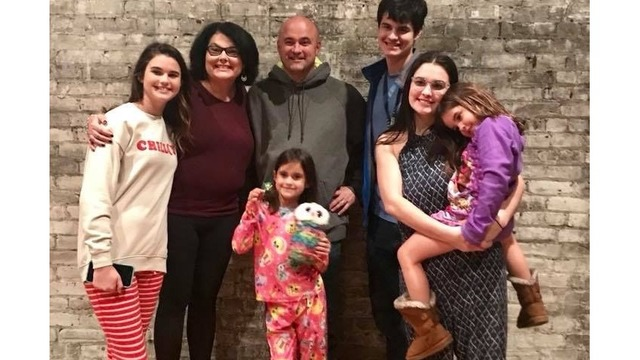 GoFundMe set up for Elon family whose home was destroyed in severe storm