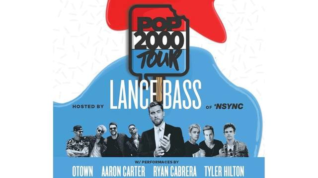 Pop 2000 Tour could make a stop in Lynchburg