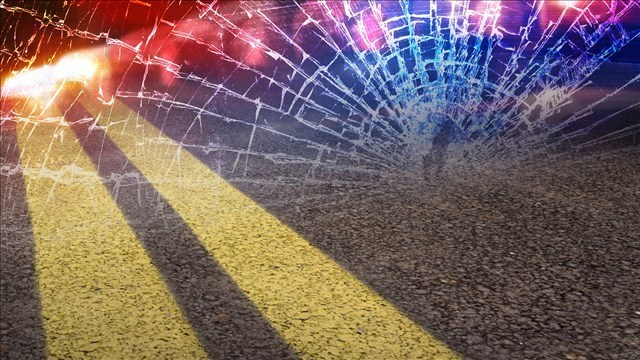 Moped driver injured after early morning crash in Lynchburg