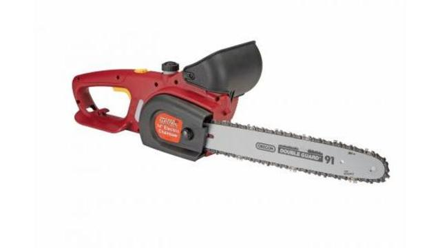 Harbor Freight chainsaw recall announced