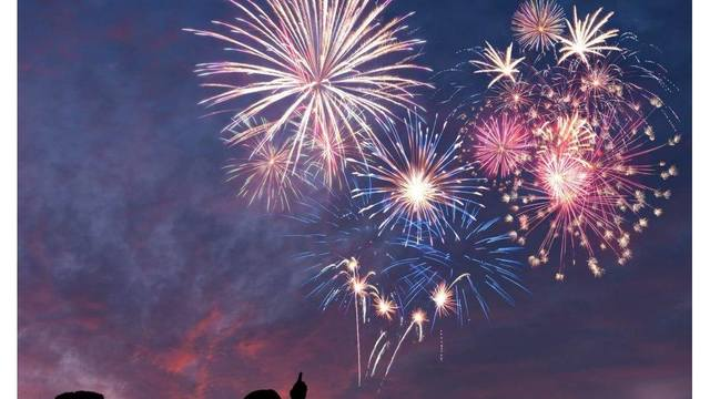 Tips to stay safe while enjoying the Fourth of July fireworks