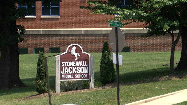 Stonewall Jackson Middle School: from the eyes of an alumna