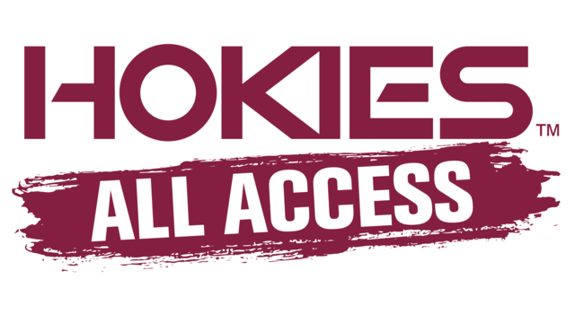 Hokies All Access Show Schedule