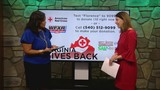 Support the American Red Cross in helping Hurricane Florence victims