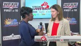 Virginia Gives Back with 27-Hour Mediathon