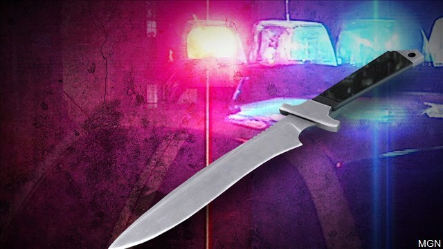 Roanoke Police arrest man accused of stabbing another man to death