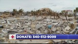 Thanks for your generous hurricane relief donations
