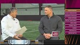 Sit Down with Coach Fuente 11-16