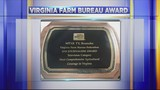WFXR News honored for agriculture coverage