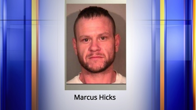 Man wanted for escaping while in custody from Carroll County Sheriff's Office