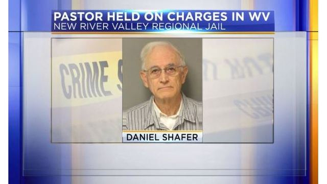 Wythe County pastor held on charges he molested West Virginia girl