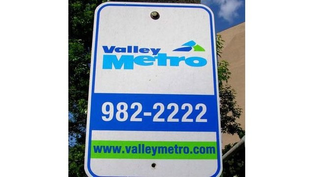 Valley Metro Services Resume Normal Routes After Snowstorm