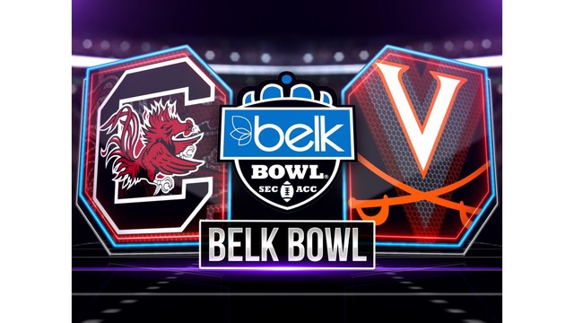 The history of the Belk Bowl