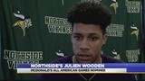 Northside's Julien Wooden a McDonald's All American Game Nominee