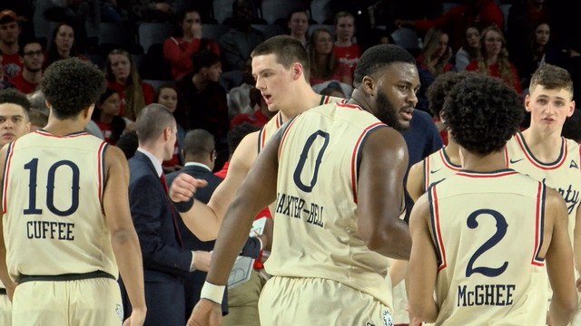 Liberty Looks To Bounce Back From Lipscomb Loss