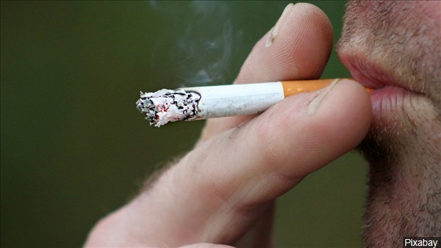 West Virginia bill would raise minimum age for tobacco buys to 21