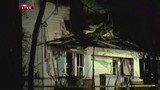 Firefighters called to house fire near Rocky Mount