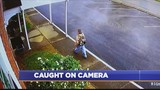 Pastor of Community Church looking for person in security camera footage